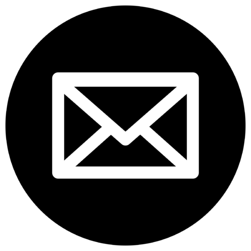 Mail-Icon-White-on-Black