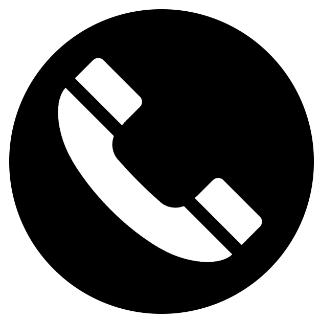 phone-icon-white-on-black