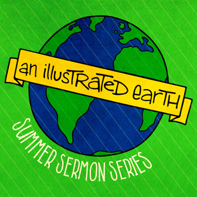 An Illustrated Earth – Part 11