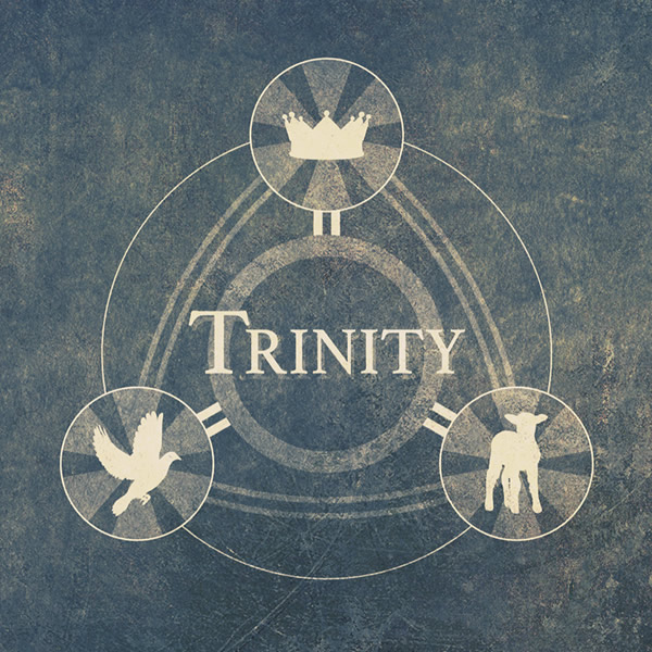 Trinity – Part 4 – The Holy Spirit