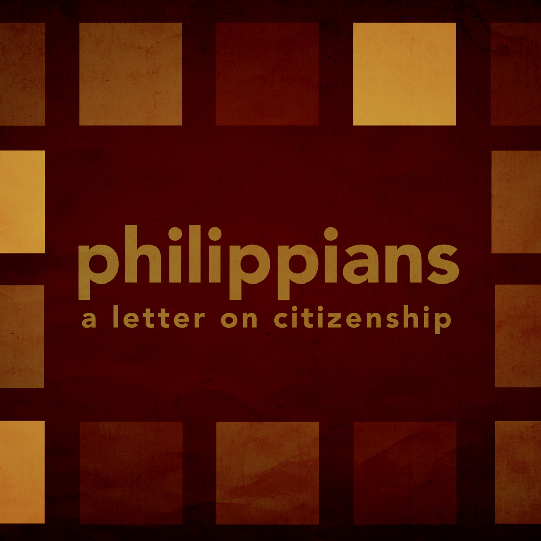 Philippians – Part 2 – The Authority of Suffering