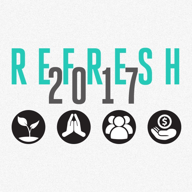 Refresh 2017 – Part 3 – Community