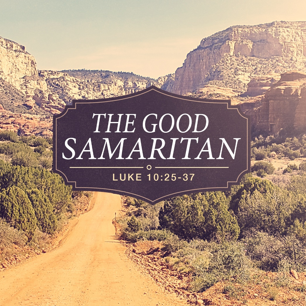 The Good Samaritan – Part 2 – The Improbable Priest
