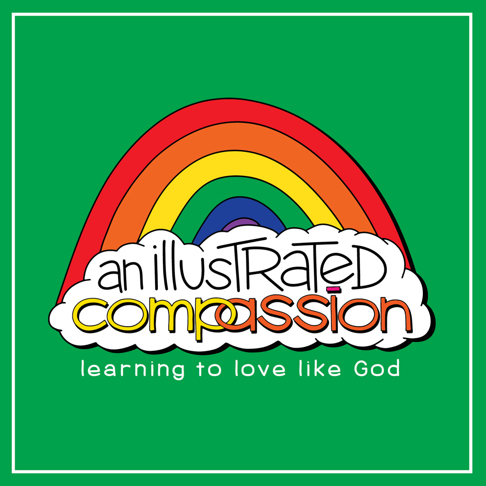 An Illustrated Compassion – Part 1 –  Abraham, Sarah, and the Transformation of a Laugh