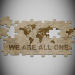 We Are All One – Part Four – Nor Is There Male and Female