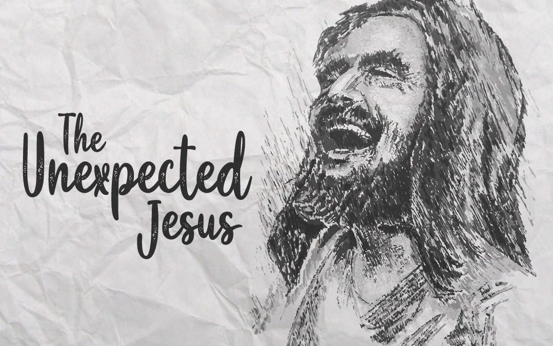 The Unexpected Jesus – Part One – The Great Banquet