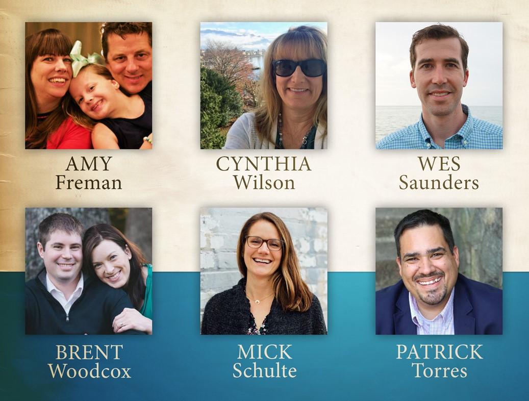 2019 Board Nominees