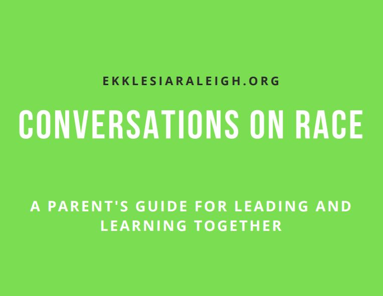 Conversations on Race